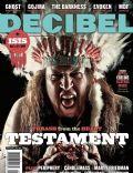 Decibel Magazine [United States] (September 2012)