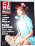 Cine Revue Magazine [France] (27 June 1974)