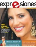 Expresiones Magazine [Ecuador] (27 January 2011)