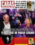 Caras Magazine [Brazil] (25 March 2011)
