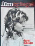 Filmspiegel Magazine [East Germany] (31 December 1975)