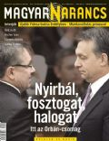 Magyar Narancs Magazine [Hungary] (3 March 2011)