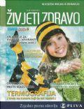 Živjeti Zdravo Magazine [Croatia] (February 2012)