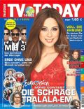TV Today Magazine [Germany] (19 May 2012)