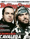 Rolling Stone Magazine [Brazil] (March 2008)