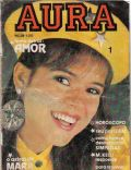 Aura Magazine [Brazil] (June 1989)