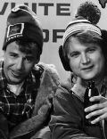 Bob and Doug McKenzie