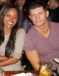 Cody Runnels and Brandi Reed