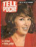 Tele Poche Magazine [France] (18 February 1970)