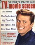 TV and Movie Screen Magazine [United States] (December 1959)