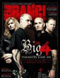 Headbang Magazine [Turkey] (November 2011)