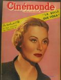 Cinemonde Magazine [France] (10 April 1950)