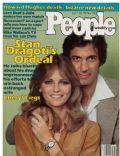 Cheryl Tiegs, Cheryl Tiegs and Stan Dragoti, Stan Dragoti on the cover of People (United States) - July 1979