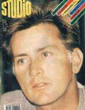 Studio Magazine [Yugoslavia (Serbia and Montenegro)] (8 July 1988)