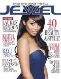 Jewel Magazine [United States] (18 March 2008)