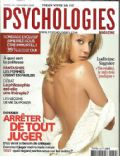Psychologies Magazine [France] (November 2008)
