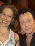 Renée Simonsen and Thomas Helmig
