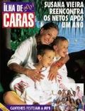 Ilha De Caras Magazine [Brazil] (26 January 2001)