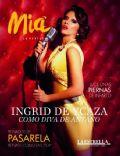 Mia Magazine [Panama] (10 May 2012)