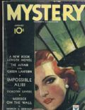 Mystery fiction