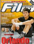Film Review Magazine [United Kingdom] (April 2004)