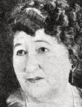 Josephine Crowell
