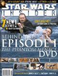 Star Wars Insider Magazine [United States] (November 2001)