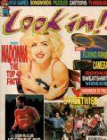 LOOKIN Magazine [United Kingdom] (20 April 1991)