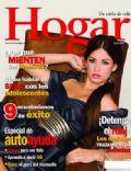 Hogar Magazine [Ecuador] (July 2007)