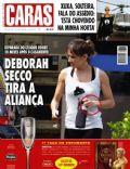 Caras Magazine [Brazil] (9 April 2010)