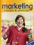 Marketing Europe & Anatolia Magazine [Turkey] (March 2012)