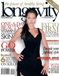 Longevity Magazine [South Africa] (October 2010)