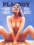 Playboy Magazine [Germany] (August 1973)