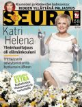 Seura Magazine [Finland] (8 April 2009)
