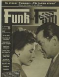 Funk und Film Magazine [Austria] (6 June 1953)