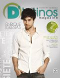 D'latinos Magazine [Mexico] (November 2010)
