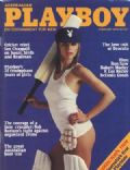 Rosemary Paul on the cover of Playboy (Australia) - February 1979