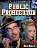 Public Prosecutor