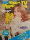Your TV Magazine [Australia] (17 September 1980)