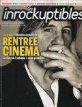 les inrockuptibles Magazine [France] (5 September 2006)