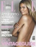 Elle Magazine [Norway] (August 2007)