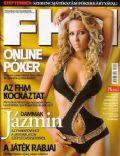 FHM Magazine [Hungary] (September 2007)