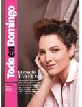 Todo En Domingo Magazine [Venezuela] (11 April 2010)