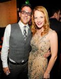 Brian Stuart Habecost and Katie Leclerc