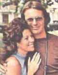 Dion DiMucci and Susan Butterfield
