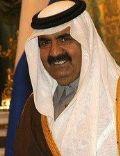 Sheikh Hamad Bin Khalifa Al-Thani