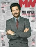 Anil Kapoor on the cover of Mw (India) - September 2013