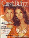 Cinéblitz Magazine [India] (October 2002)