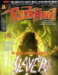 Rock Hard Magazine [Greece] (January 2009)