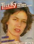 Tele K7 Magazine [France] (11 March 1988)
